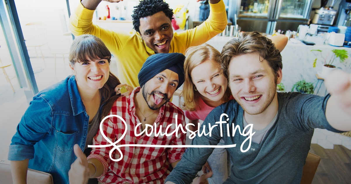 Meet and Stay with Locals All Over the World | Couchsurfing